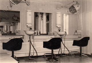 Salon Angelika 1979